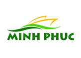 Logo Minh Phuc