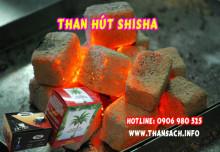than hút shisha